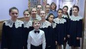 Вокально-хоровой ансамбль Глория, руководитель и концертмейстер