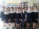 Вокально-хоровой ансамбль Глория